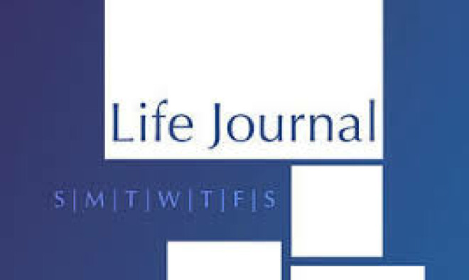 Life Group | Men's Life Journal Group
