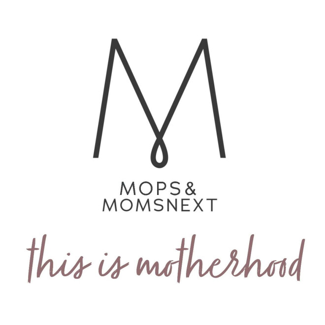 MOPS and MOMSNext - Journey Group 2017