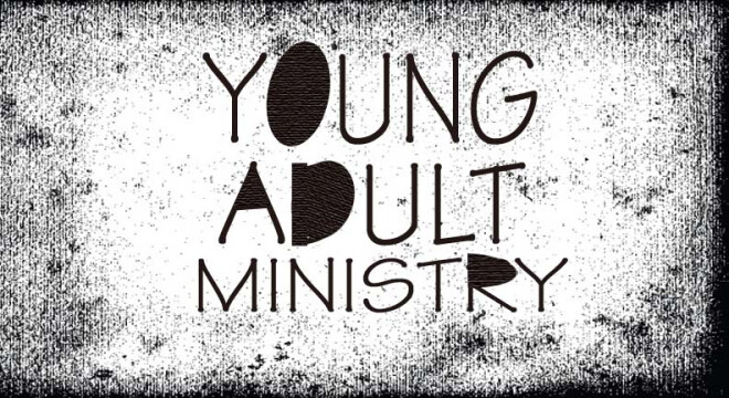Connect Group | Young Adults