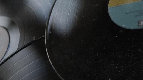 Psalms & the Vinyl Revival: Pt. 1