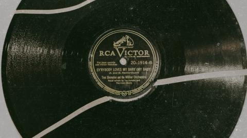 Psalms & the Vinyl Revival: Pt. 2 - A Broken Record