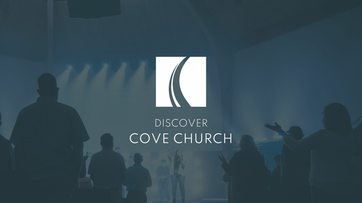 Discover Cove Church - 10AM
